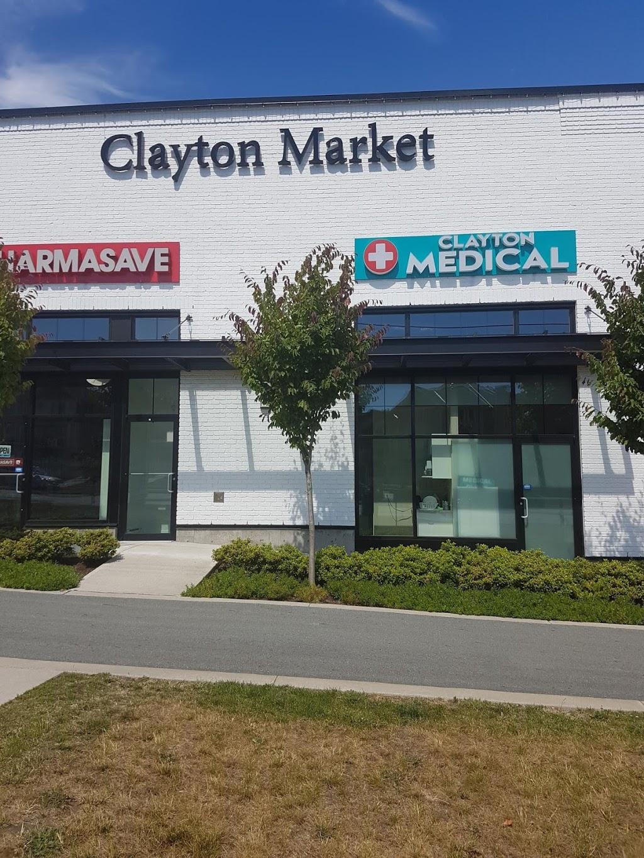 Clayton Market Medical Clinic   health   19161 Fraser Hwy #104B, Surrey, BC V3S 8E7, Canada   7783954446 OR +1 778-395-4446