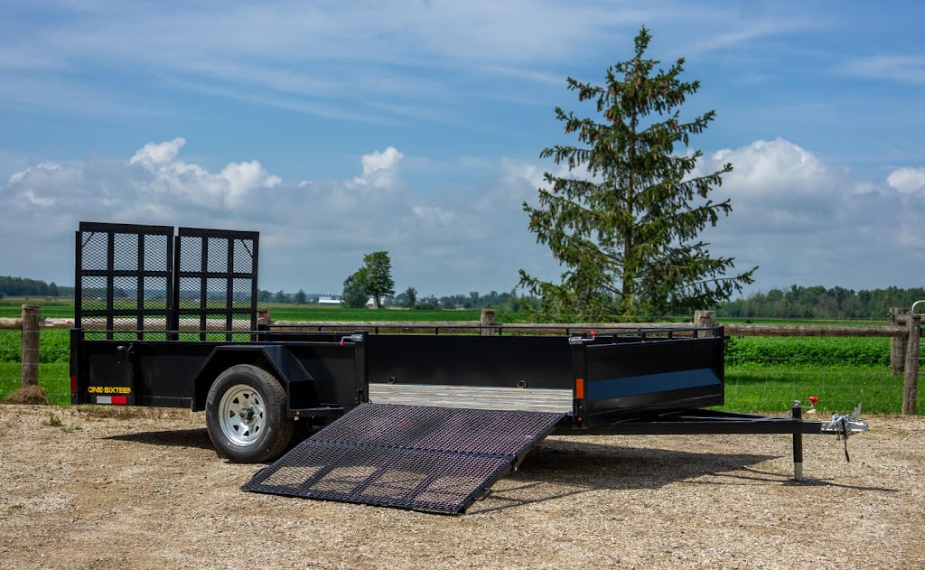 One Sixteen Trailers | point of interest | 7278 Road 116, Linwood, ON N0K 1R0, Canada | 5196982085 OR +1 519-698-2085