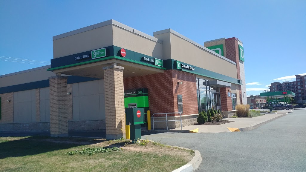 TD Canada Trust Branch and ATM | atm | 82 Peakview Way, Bedford, NS B3M 0G1, Canada | 9024208143 OR +1 902-420-8143