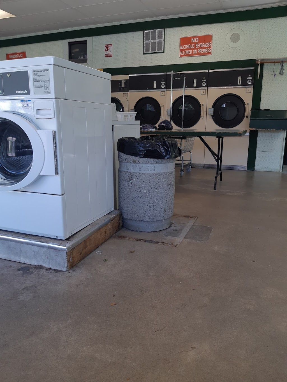 Centre Street Laundromat   laundry   6 Centre St, Port Rowan, ON N0E 1M0, Canada