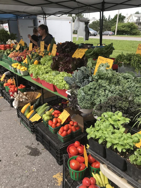 Kanata Farmers' Market - Store | 745 Kanata Ave, Kanata, ON