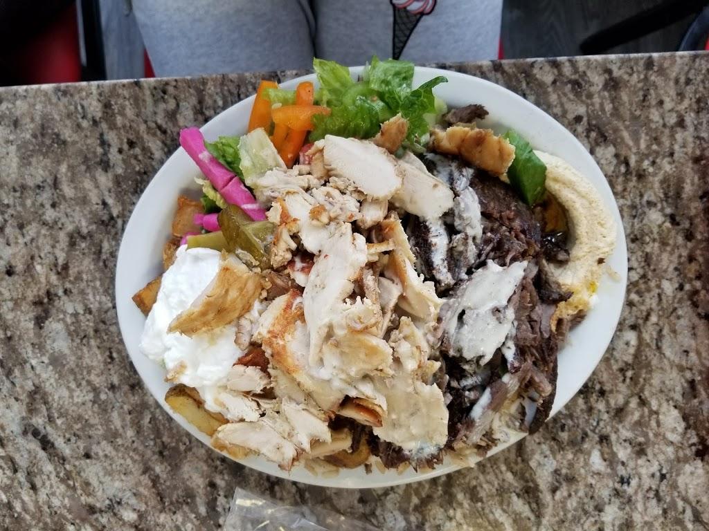 Shawarma Palace | restaurant | 464 Rideau St, Ottawa, ON K1N 5Z3, Canada | 6137899533 OR +1 613-789-9533