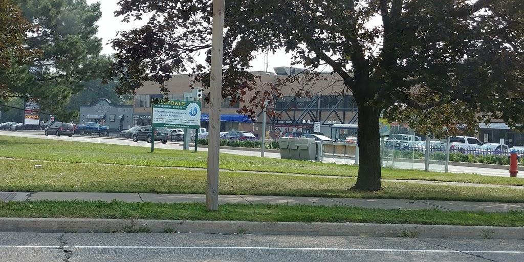 Westdale Secondary School   school   700 Main St W, Hamilton, ON L8S 1A5, Canada   9055221387 OR +1 905-522-1387