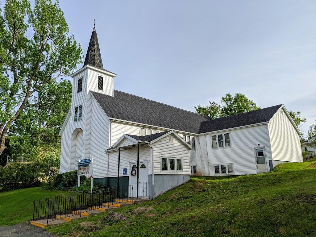 Segwick Memorial Presbyterian | church | Tatamagouche, NS B0K 1V0, Canada | 9026572310 OR +1 902-657-2310