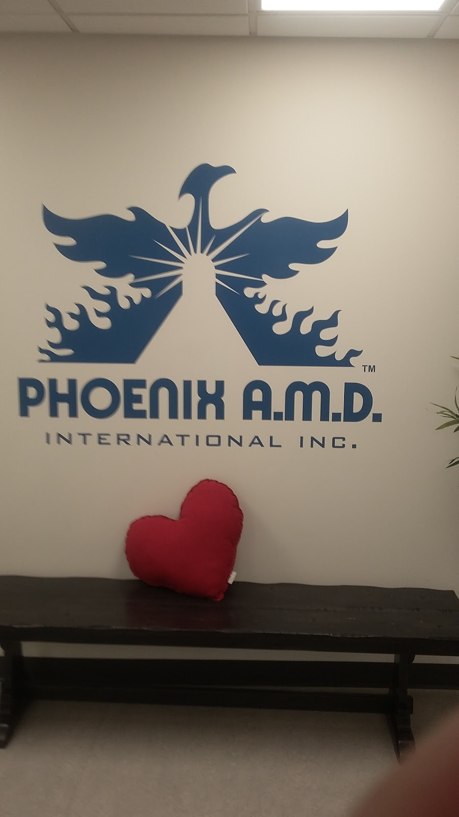 Phoenix A. M. D. International Inc.   point of interest   41 Butler Ct, Bowmanville, ON L1C 4P8, Canada   8006617313 OR +1 800-661-7313