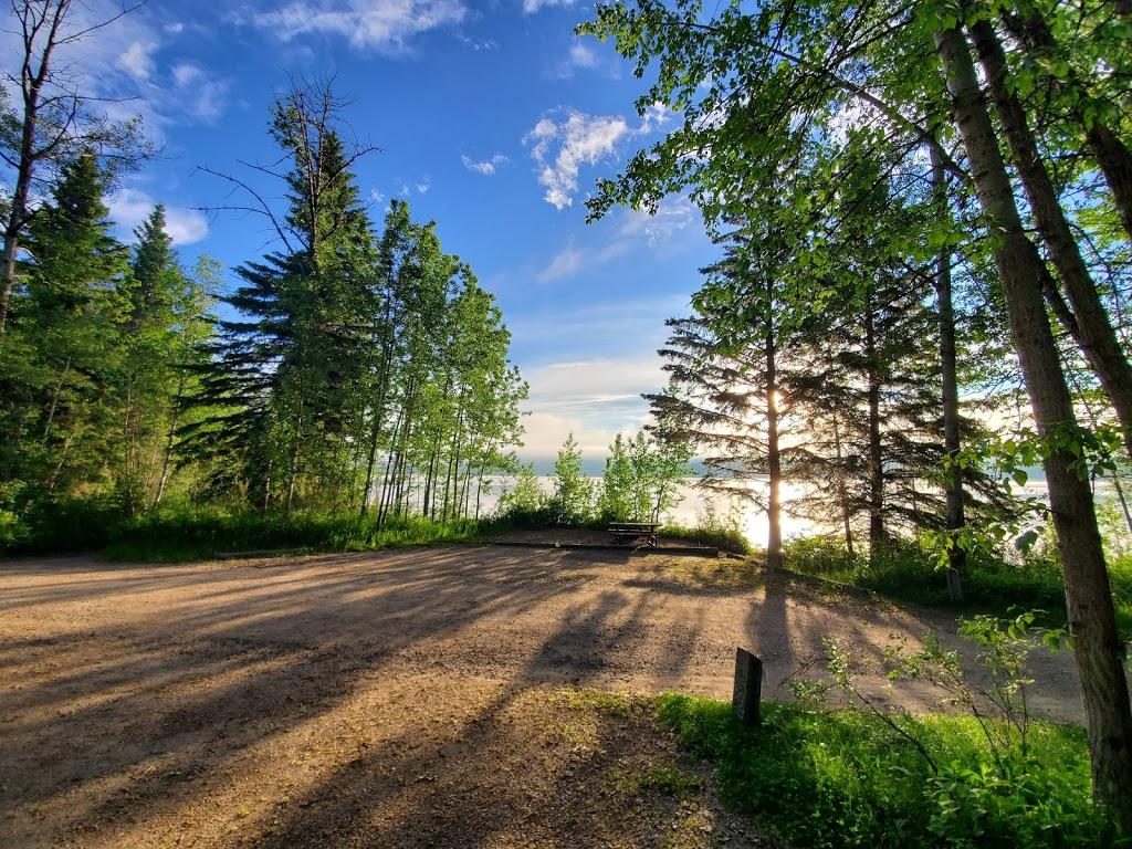 Long Lake Provincial Park   park   Range Rd 191A, Ellscott, AB T0A 1B0, Canada   7805763959 OR +1 780-576-3959