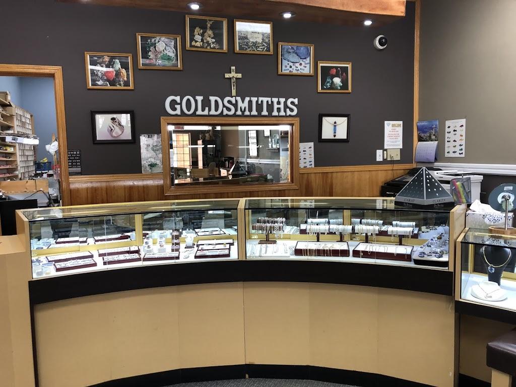 Rattan Goldsmith | jewelry store | 5-845 Dakota St, Winnipeg, MB R2M 5M3, Canada | 2042544446 OR +1 204-254-4446