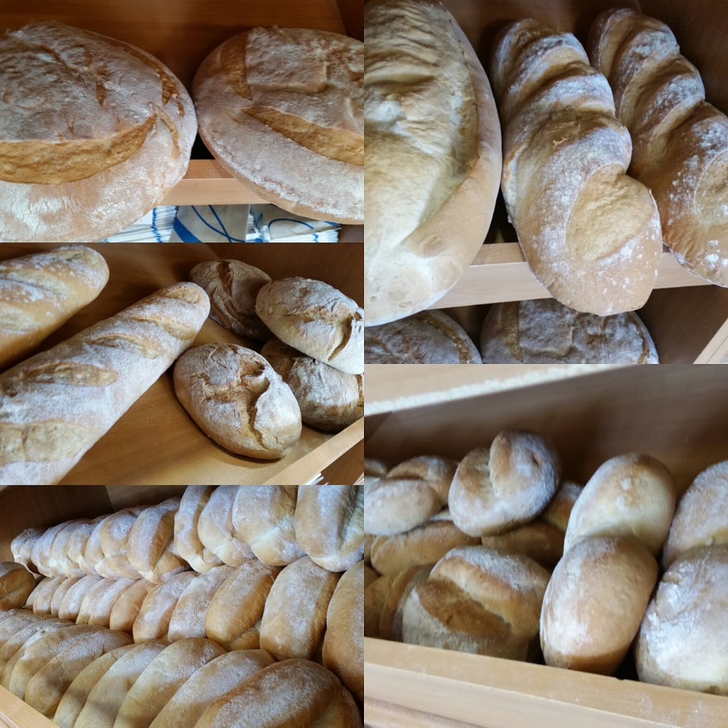 Lisboa Bakery & Grill | bakery | 1187 Fischer-Hallman Rd, Kitchener, ON N2E 4H9, Canada | 5199547663 OR +1 519-954-7663