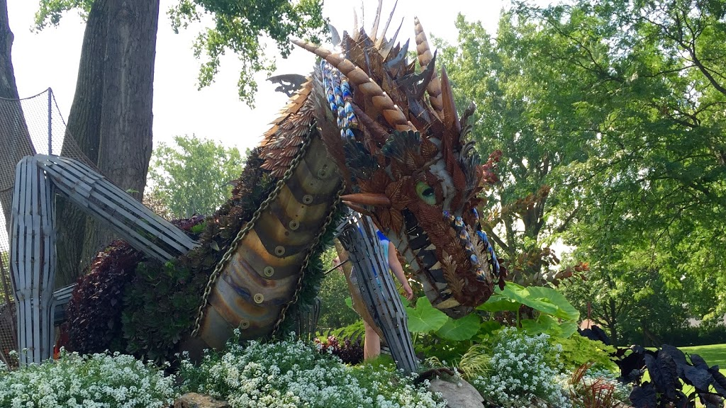 Windsor Park | park | 1060 Avenue Dawson, Dorval, QC H9S 1X8, Canada | 5146334140 OR +1 514-633-4140