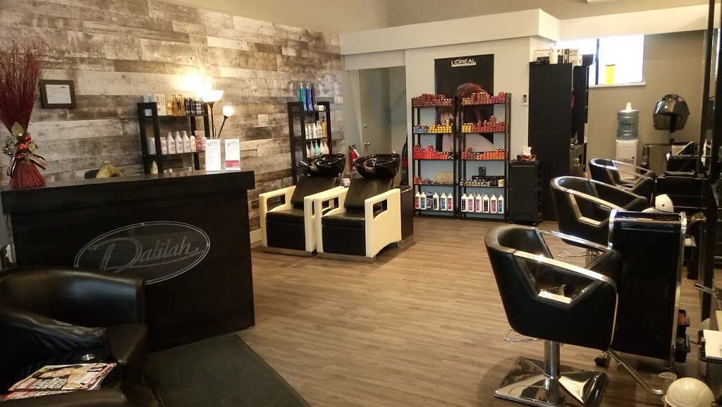 Dalilah Hair Salon | hair care | 255 Scarlett Rd, York, ON M6N 4K9, Canada | 6473492200 OR +1 647-349-2200