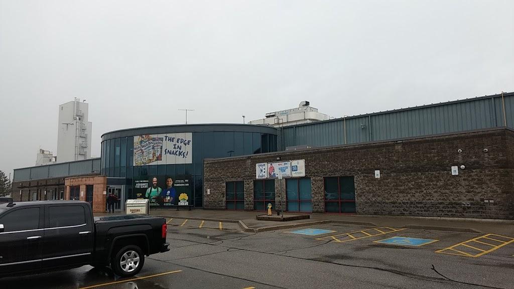 Canlan Ice Sports | restaurant | 1120 Martin Grove Rd, Etobicoke, ON M9W 4W1, Canada | 4162475742 OR +1 416-247-5742