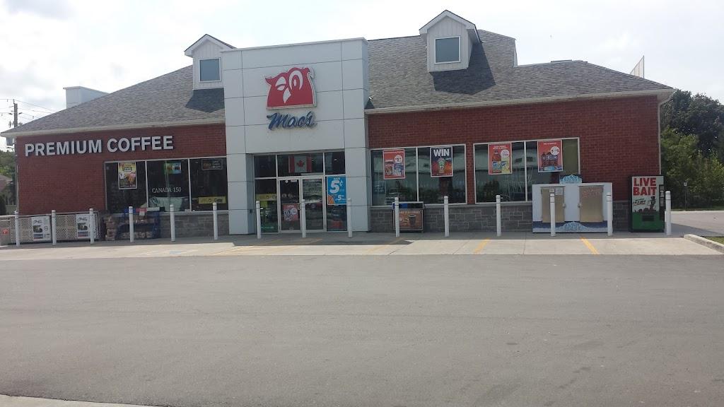 Circle K   atm   145 Albert St S, Southampton, ON N0H 2L0, Canada   5197972458 OR +1 519-797-2458