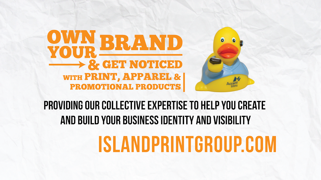Island Business Print Group Ltd | store | 3286 Oak St, Victoria, BC V8X 1P7, Canada | 2503862522 OR +1 250-386-2522