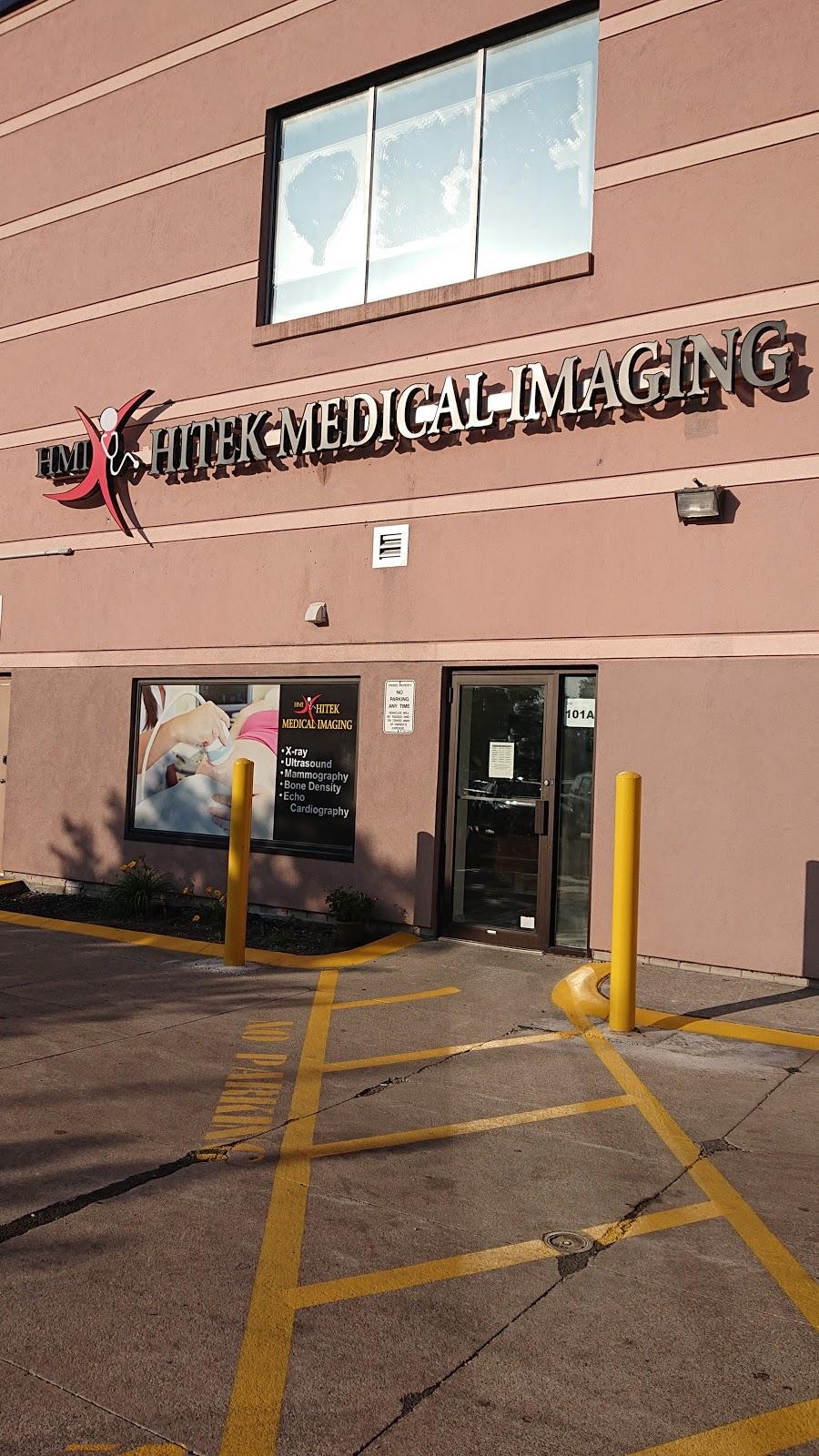 Hitek Medical Imaging | health | 6464 Yonge St #101A, North York, ON M2M 3X4, Canada | 4162226989 OR +1 416-222-6989
