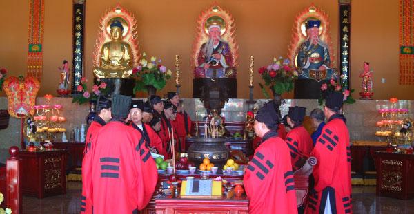 Fung Loy Kok Taoist Tai Chi - Kitchener-Waterloo   health   445 Anndale Rd, Waterloo, ON N2K 2E3, Canada   5198848801 OR +1 519-884-8801