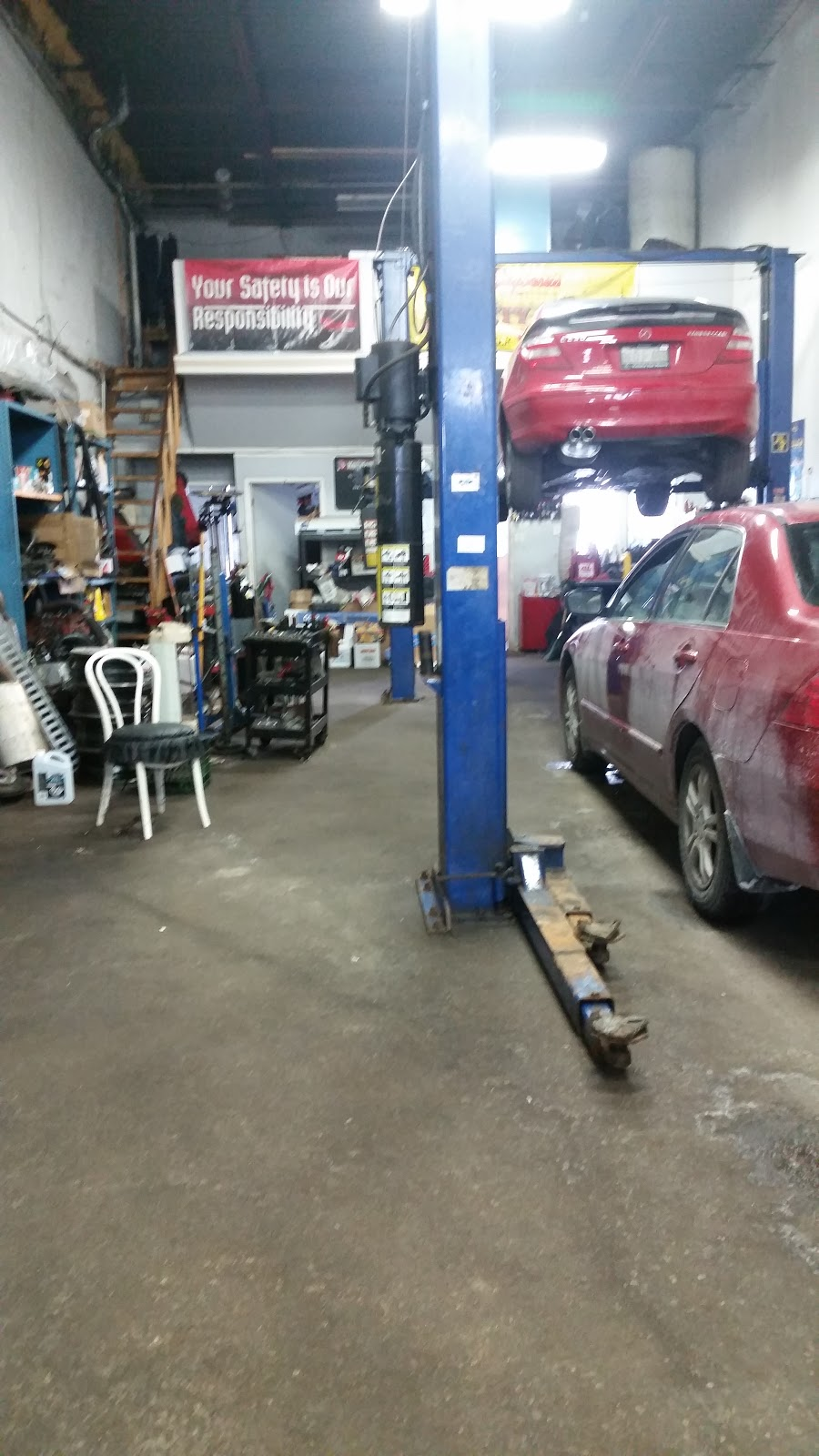 A 1 Truck & Auto Services | car repair | 6771 Columbus Rd, Mississauga, ON L5T 2J9, Canada | 9056702022 OR +1 905-670-2022
