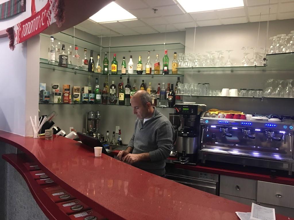 Fort York Pizzeria   cafe   219 Fort York Blvd #8, Toronto, ON M5V 1B1, Canada   6473441155 OR +1 647-344-1155
