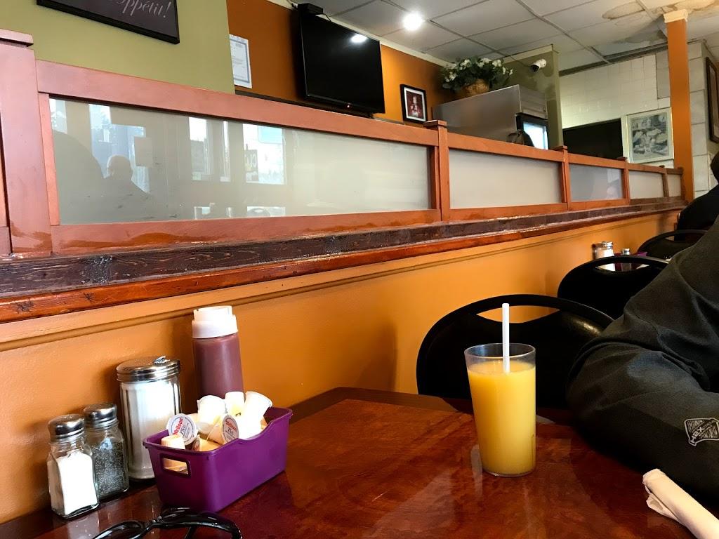 Sophias Diner | restaurant | 277 Ontario St, Sarnia, ON N7T 1L8, Canada | 5194919990 OR +1 519-491-9990