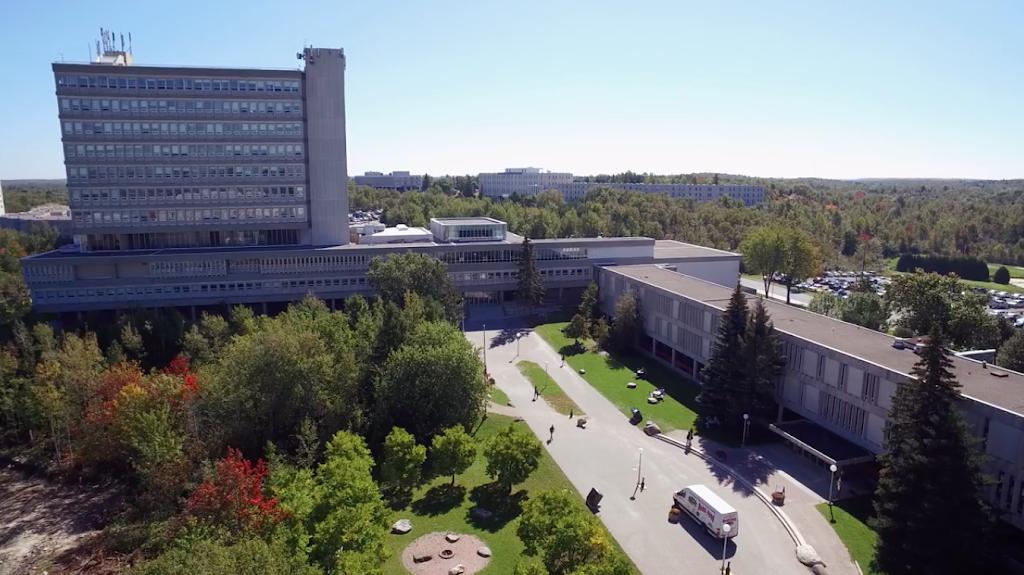R.D. Parker Building | university | 935 Ramsey Lake Rd, Sudbury, ON P3E 2C6, Canada | 7056751151 OR +1 705-675-1151