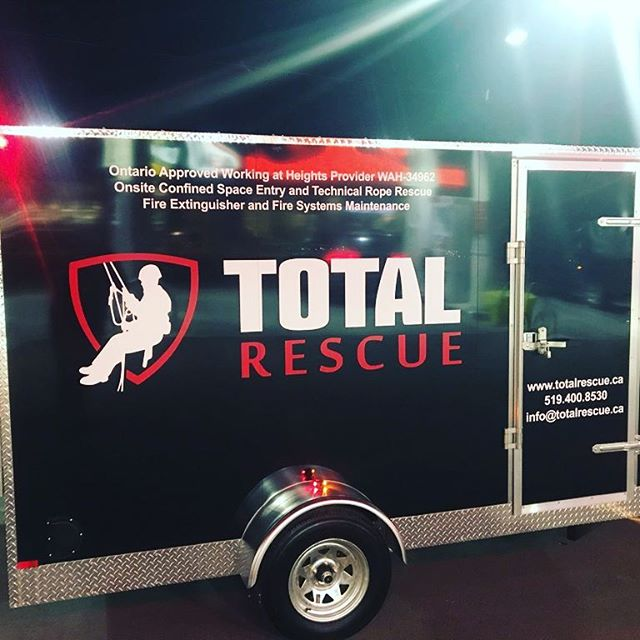 Total Rescue | point of interest | 6006 ON-6, Elora, ON N0B 1S0, Canada | 5194008530 OR +1 519-400-8530