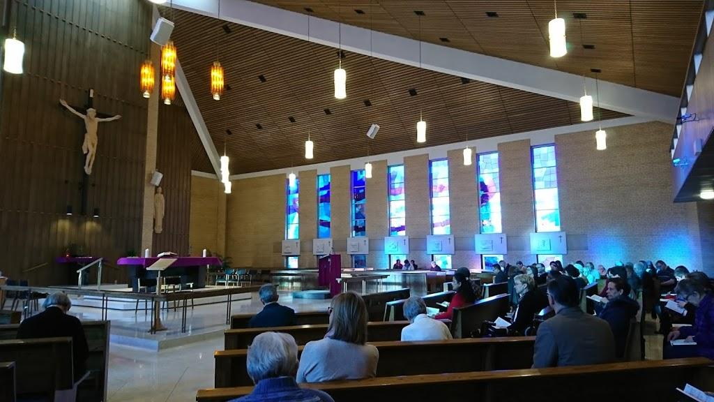 Providence Centre Catholic Chapel | church | 3005 119 St NW, Edmonton, AB T6J 6C1, Canada | 7804346313 OR +1 780-434-6313