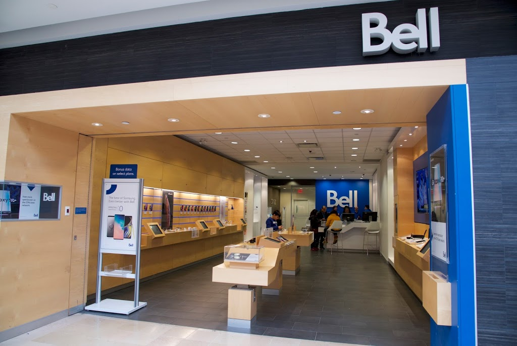 Bell | store | 25 The West Mall #8905, Etobicoke, ON M9C 1B8, Canada | 4166222252 OR +1 416-622-2252