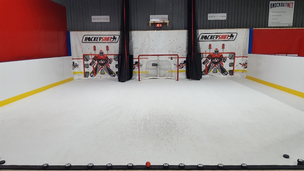 Destination hockey | point of interest | 5465 Rue Ramsay, Saint-Hubert, QC J3Y 2S3, Canada | 5145191691 OR +1 514-519-1691
