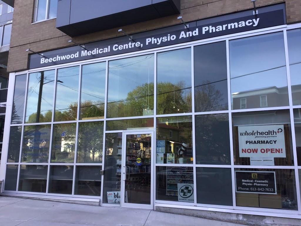 Athletes Care Sports Medicine Centres - Ottawa, Beechwood | doctor | 222 Beechwood Ave, Vanier, ON K1L 8A7, Canada | 6137472873 OR +1 613-747-2873