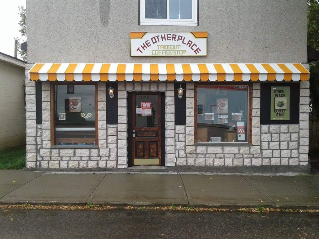 The Other Place | cafe | 5109 50 St, Bashaw, AB T0B 0H0, Canada | 7806195255 OR +1 780-619-5255