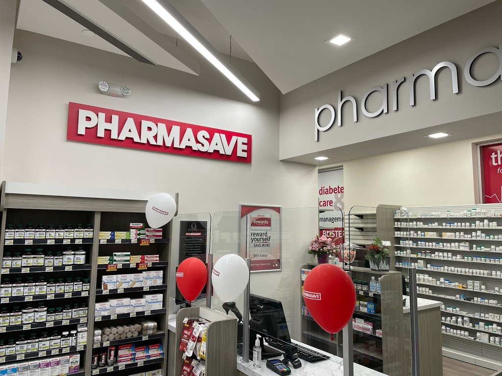 Pharmasave Tremaine Pharmacy | health | 6000 Main St W, Milton, ON L9T 9M1, Canada | 2894290372 OR +1 289-429-0372