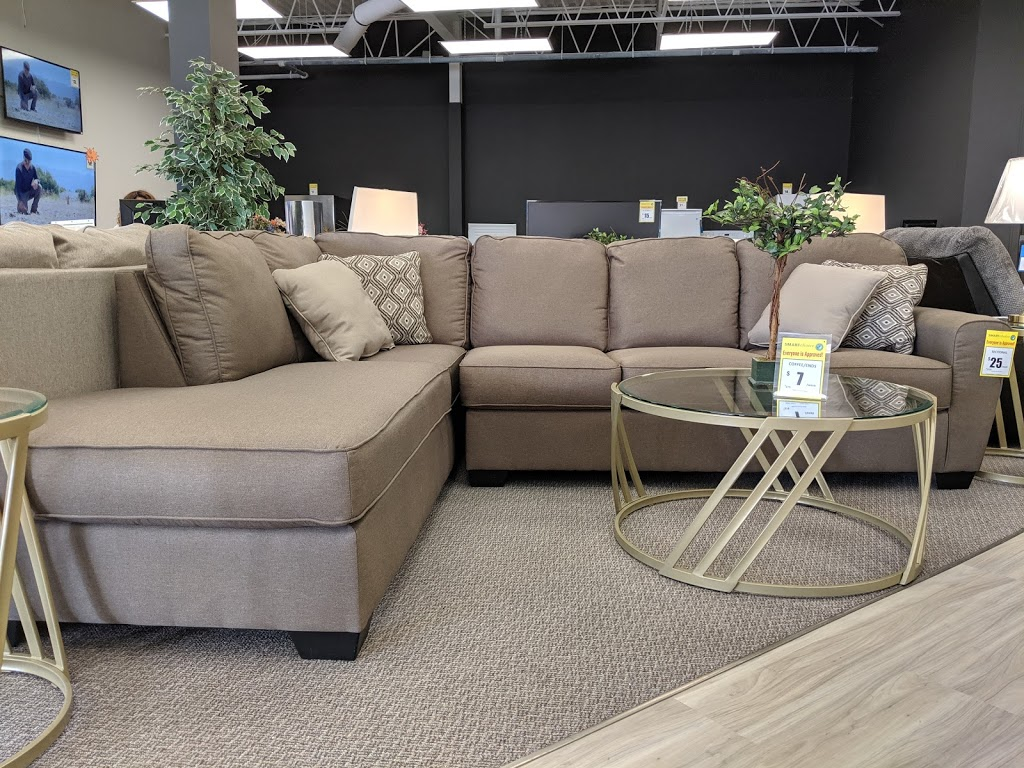 Smart choice Sales & Lease Ownership | furniture store | 809 Victoria St N Unit 8, Kitchener, ON N2B 3C3, Canada | 5197443345 OR +1 519-744-3345