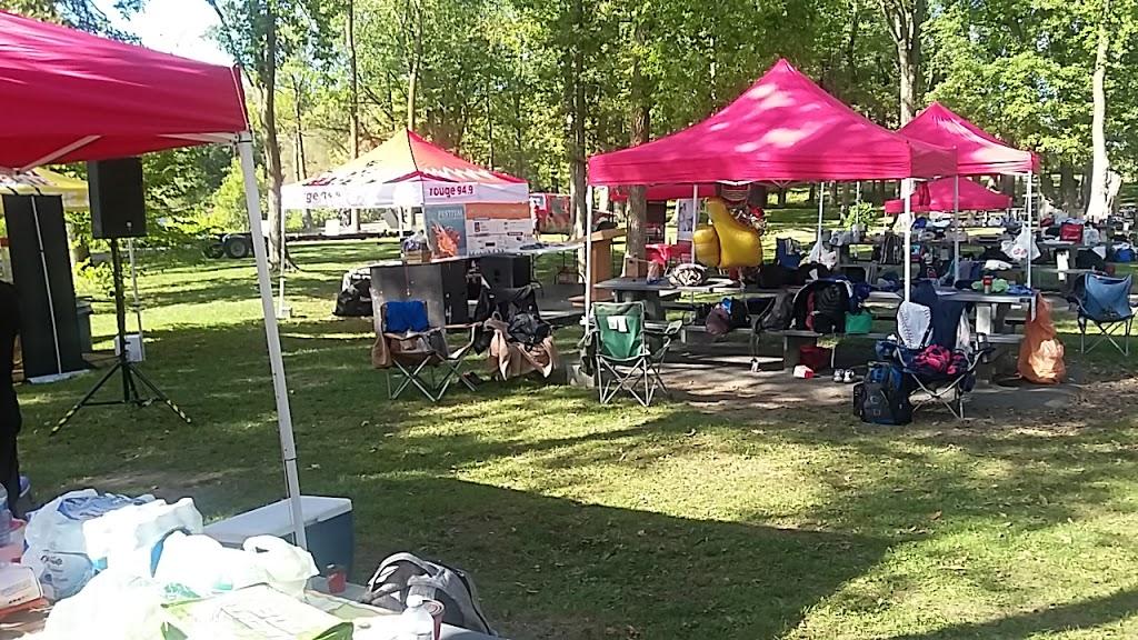Lake Leamy Park | park | Gatineau, QC J8Y, Canada | 8195958132 OR +1 819-595-8132