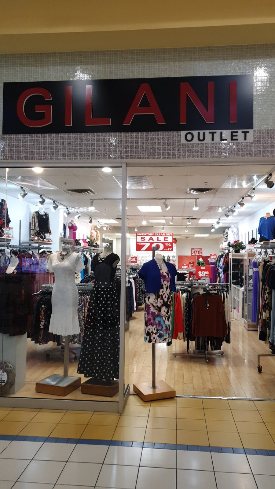 Gilani Outlet | clothing store | 1250 S Service Rd Unit # 11, Mississauga, ON L5E 1V4, Canada | 9059903363 OR +1 905-990-3363