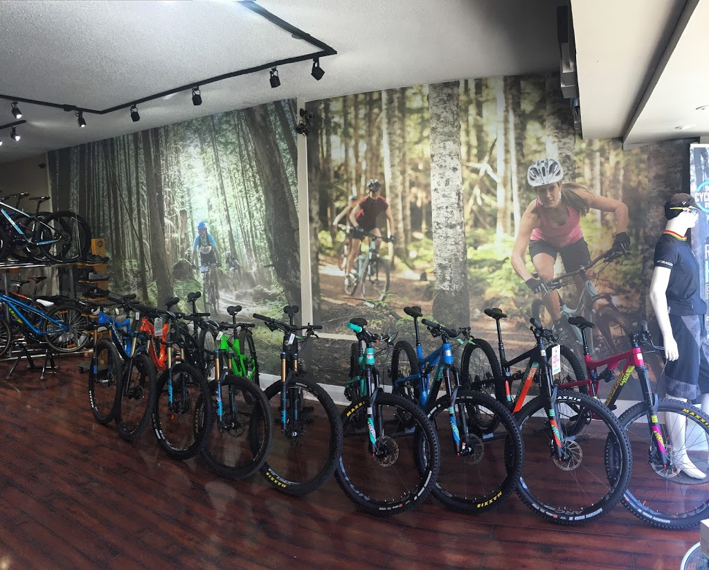 Cycle Solutions | bicycle store | 615 Kingston Rd, Toronto, ON M4E 1R3, Canada | 4166910019 OR +1 416-691-0019
