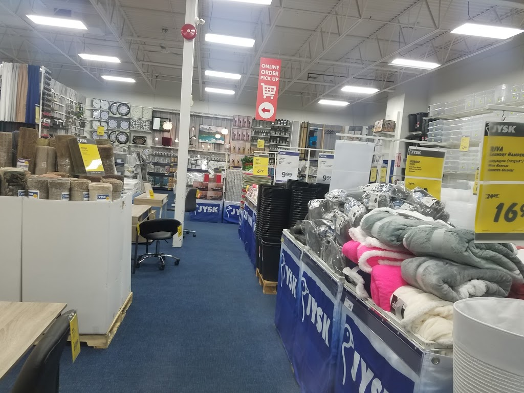 JYSK - Winnipeg Pembina | furniture store | 2089 Pembina Hwy, Winnipeg, MB R3T 5L1, Canada | 2042619333 OR +1 204-261-9333