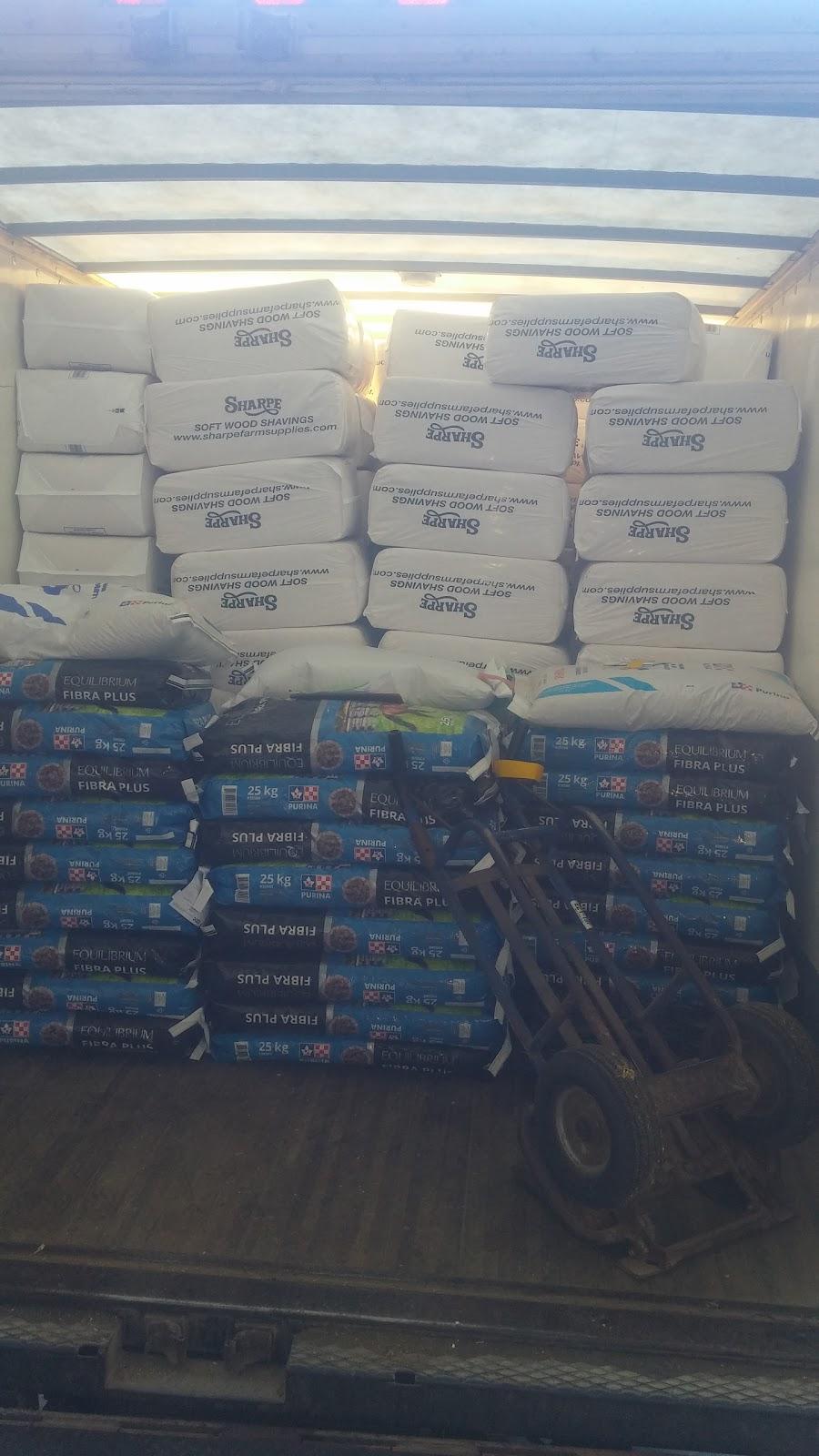 Sharpe Farm Supplies Ltd   store   2150 15 Side Rd, Moffat, ON L0P 1J0, Canada   9058542242 OR +1 905-854-2242