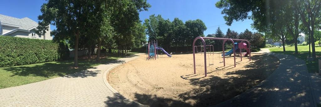Parc Jonquille | park | Rue Grilli, Kirkland, QC H9H 5E5, Canada