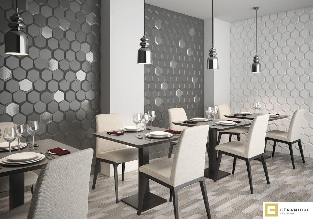 Céramique lentrepôt 1740 - Prélart, tapis, céramique et vinyle | home goods store | 1740 Boulevard Saint-Antoine, Saint-Jérôme, QC J7Z 7M2, Canada | 4504369603 OR +1 450-436-9603