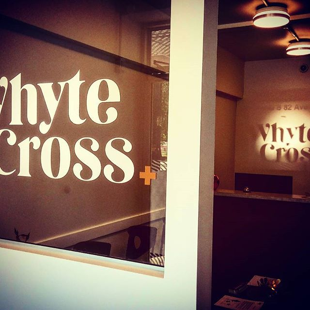 Whyte Cross | health | 10760 B 82 Ave NW, Edmonton, AB T6E 2A8, Canada | 7803287800 OR +1 780-328-7800