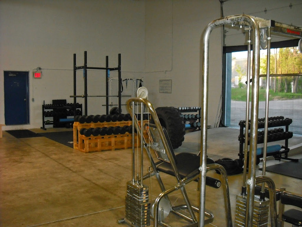Kcal Fitness | gym | 207 Madison Avenue South, Unit-3, Kitchener, ON N2G 3M9, Canada | 5195007207 OR +1 519-500-7207