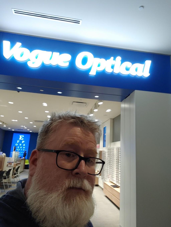 Vogue Optical | health | 2960 Kingsway Dr, Kitchener, ON N2C 1X1, Canada | 5198886161 OR +1 519-888-6161