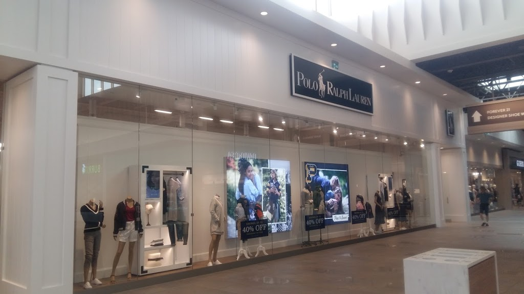 e8f325a8fbe Polo Ralph Lauren Factory Store - Clothing store