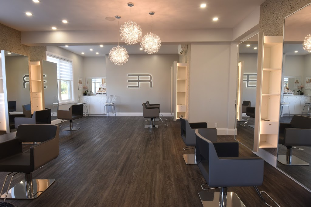 Euro Reflections Hair Studio - Spa - MediSpa | hair care | 251 Highland Rd W, Kitchener, ON N2M 3C3, Canada | 5195702117 OR +1 519-570-2117