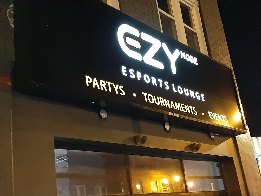 EZY Mode Gaming Bar & Lounge | night club | 943 Ottawa St, Windsor, ON N8X 2E2, Canada | 5199160429 OR +1 519-916-0429