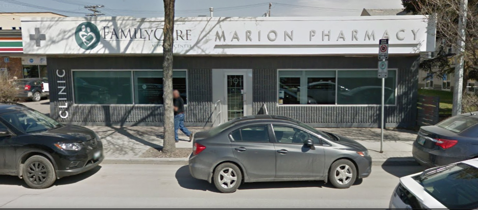 Northway Pharmacy Marion | health | 191 Marion St, Winnipeg, MB R2H 0T5, Canada | 2042313226 OR +1 204-231-3226