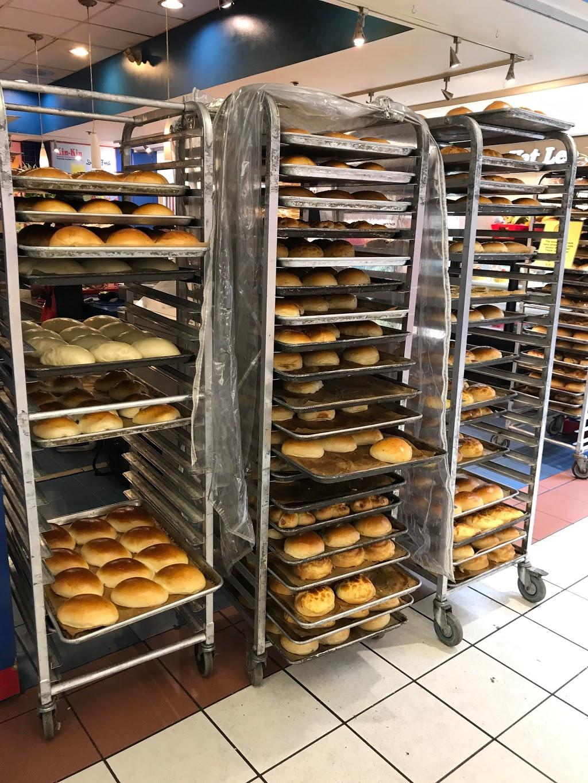 Kin Kin Bakery & Bubble Tea - Restaurant | 3850 Sheppard Ave E #260
