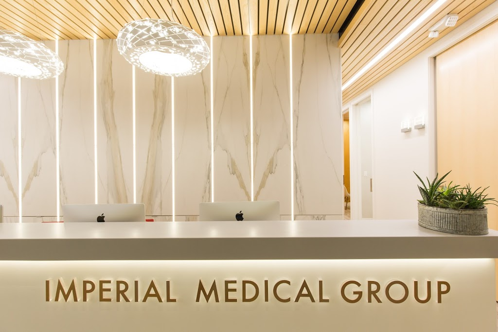IMPERIAL MEDICAL GROUP 帝國醫療 | health | 1425-4771 Mcclelland Rd, Richmond, BC V6X 0M5, Canada | 6042423896 OR +1 604-242-3896