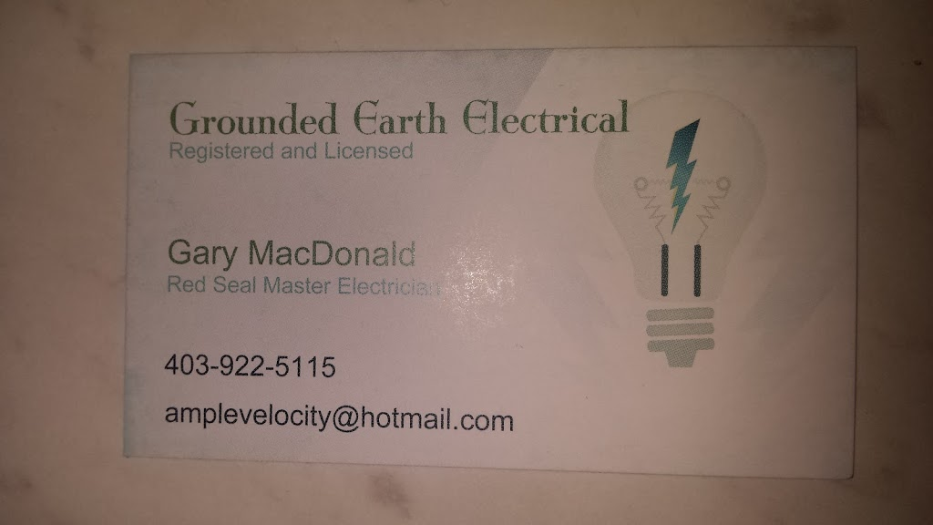Grounded Earth Electrical - Electrician | 1034 Regal