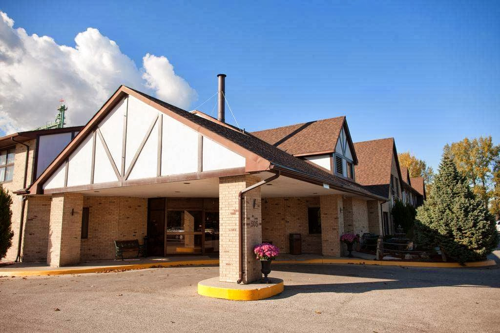 Harbourfront Inn | lodging | 505 Harbour Rd, Sarnia, ON N7T 5R8, Canada | 5193375434 OR +1 519-337-5434