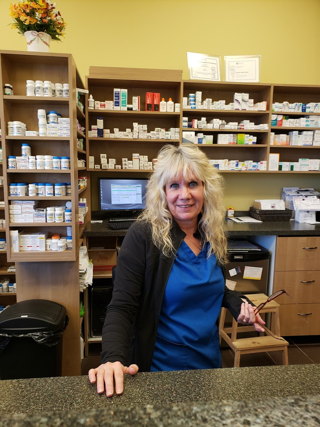 MAPLE MEDICAL PHARMACY   health   1079 Maple Ave, Milton, ON L9T 0A5, Canada   9058765111 OR +1 905-876-5111